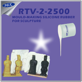 MOULD-MAKING SILICONE RUBBER-RTV-2 Condensation curing type